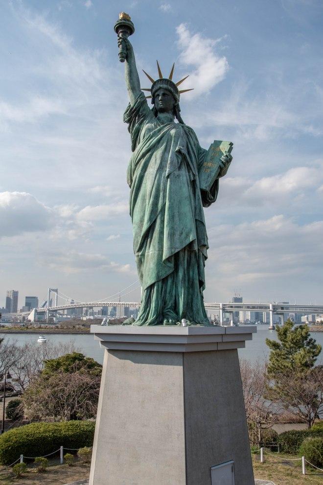 Tokyo ili New York, nađi razliku
