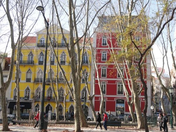 Mini vodič za Lisabon