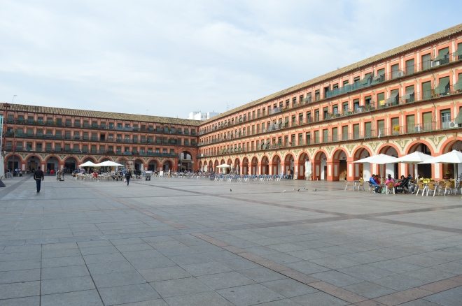 Cordoba u Španjolskoj, nego u Argentini