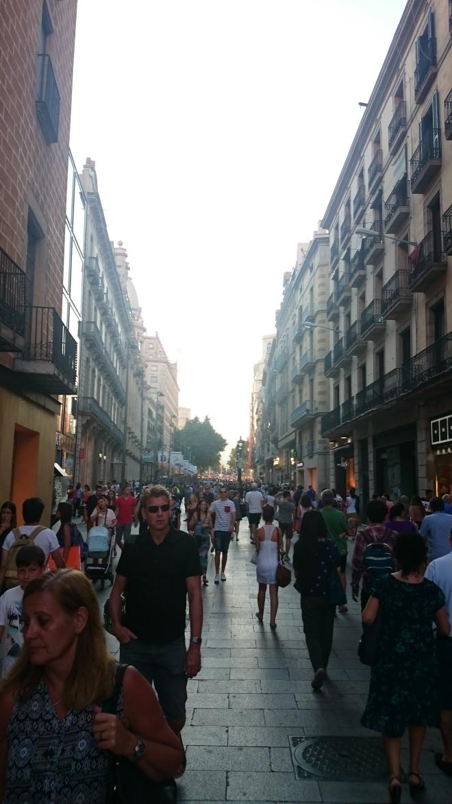 Madrid mi je draži od Barcelone, ali...