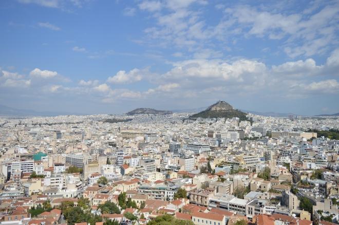 Jacques je bio u pravu glede aviona za Atenu