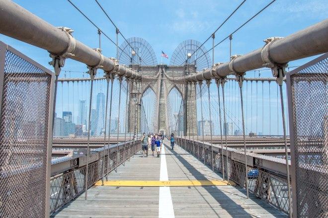 7 dana u New Yorku, ultimativni vodič